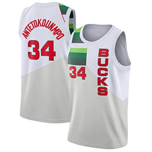 Camiseta Antetokounmpo Bucks