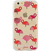 carcasa del flamenco sonix para el iPhone 6 / 6S - Claro