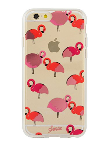 Sonix Coque pour iPhone 6/6s Flamants roses