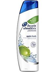 Head & Shoulders Apple Fresh Anti-Schuppen Shampoo, 6er Pack (6 x 300 ml)