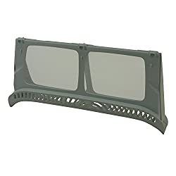 Hotpoint Tumble Dryer Filter. Genuine Part Number C00286864