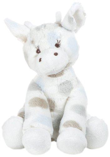 Little Giraffe Little G Plush Toy Baby Gift (Blue)