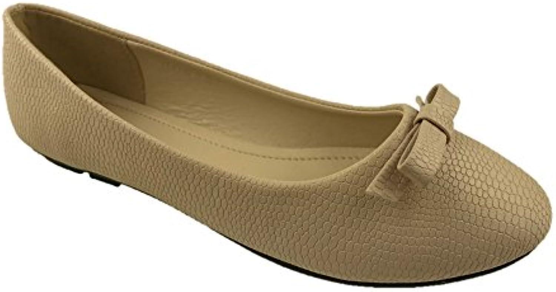 Mc Footwear   Damen Ballett 2018 Letztes Modell  Mode Schuhe Billig Online-Verkauf