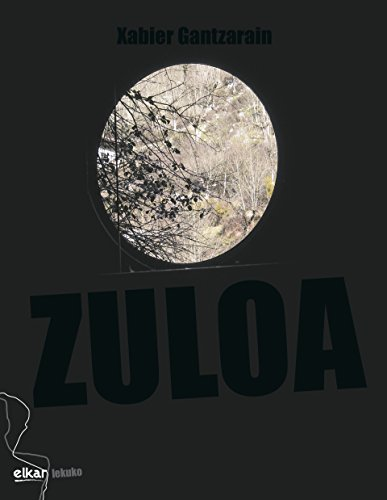 Zuloa (Lekuko Book 27) (Basque Edition) por Xabier Gantzarain Etxaniz