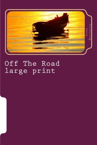 Off The Road: A book for insomniacs