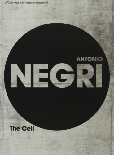 The Cell (CD): Antonio Negri