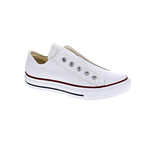 Converse Chucks Kids - CT AS Slip YTH 3V018 - Optical White (29) Converse Slip