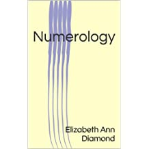 Numerology (Metaphysical Matters Book 6)