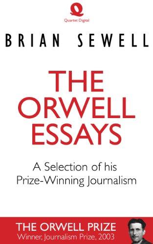 orwell essays