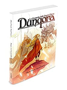 Dreamlord Press- Dunqora-Le Cronache Des Guerre Eternes