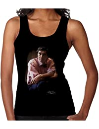 Martyn Goddard Official Photography - Bryan Ferry Roxy Music Women's Vest