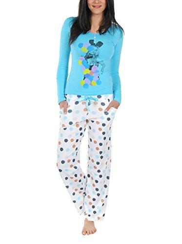 42c3e1586 Play boy nightwear the best Amazon price in SaveMoney.es