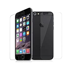 Gorilla Armour Premium Tempered Glass for Apple iPhone 6 Front Back