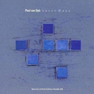 Seven Ways (+ Bonus Remix Disc) [Australian Import] by Paul Van Dyk (2004-07-21)