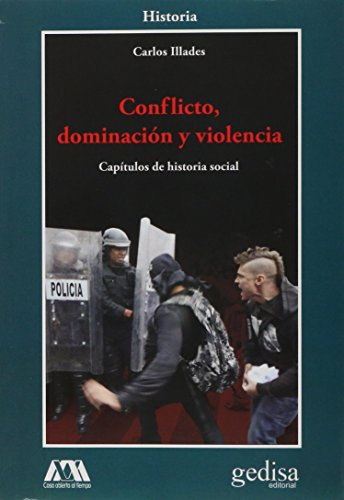 Conflicto, dominación y violencia (CLADEMA / HISTORIA)