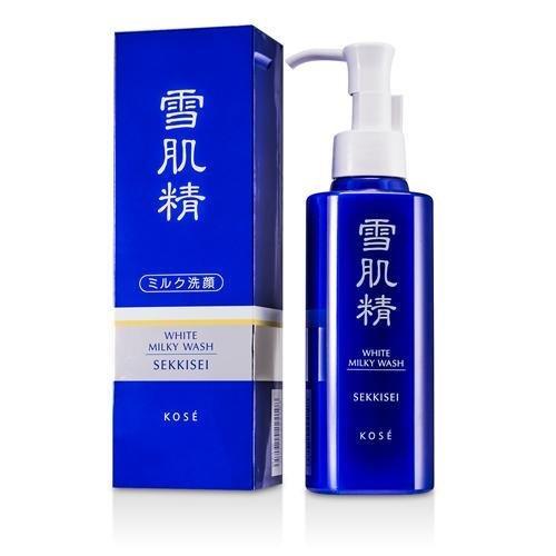 Kose - Sekkisei White Milky Wash 140Ml/4.9Oz - Soins De La Peau