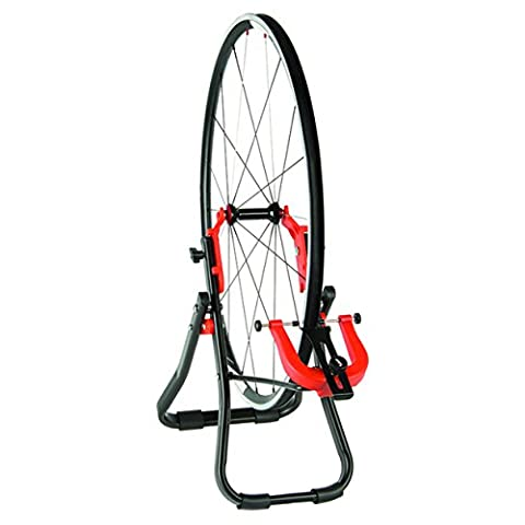 Super B Unisex Adult TB-PF25 Wheel Truing Stand - Black, N/A