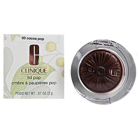 Clinique Lid Pop Eyeshadow 2 ml