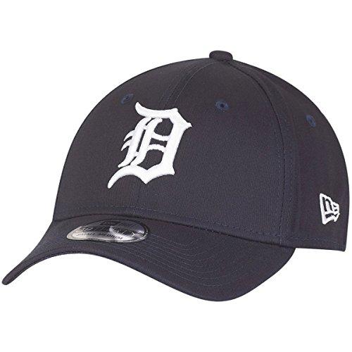 New Era Kappe Team Essential 39THIRTY Detroit Tigers M/L