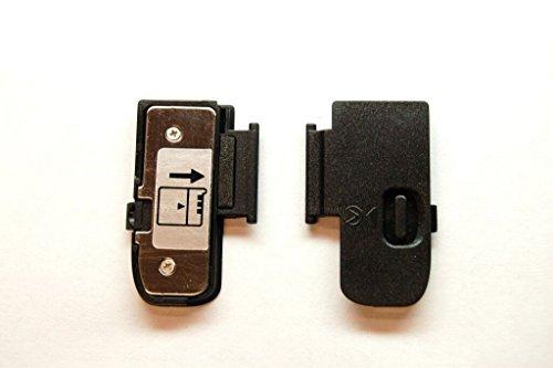 Batterie de Secours Porte Coque Couvercle Cache réparation supplémentaire pour Nikon D40D40x D60D3000D5000Digital SLR Camera