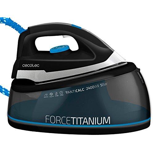 ForceTitanium 5000 Smart