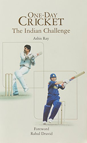 One Day Cricke: The Indian Challenge