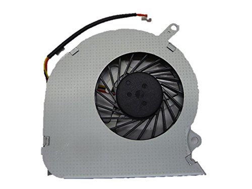 Laptop CPU Cooler Fan For MSI GE60 2PE Apache Pro PAAD06015SL-N284 JK180205
