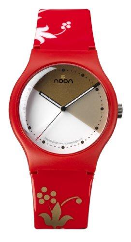 noon copenhagen Unisex- Armbanduhr Kolor- XL 33008