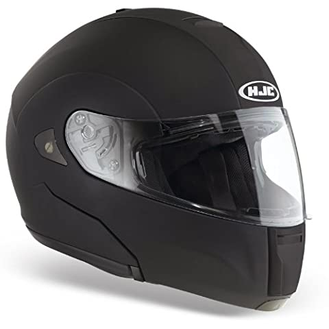 IMMBL - HJC IS-MAX Motorcycle Helmet L Matt Black