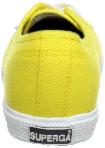Superga 2950 Cotu, Mocassins Adulte Mixte jaune (Sunflower 176)