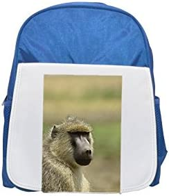Babian Kenya printed kid's Bleu  backpack, backpack, backpack, Cute backpacks, cute small backpacks, cute Noir  backpack, cool Noir  backpack, fashion backpacks, large fashion backpacks, Noir  fashion backpack | à La Mode  8da588