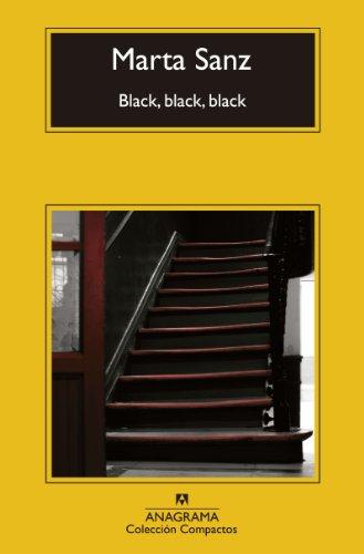 Black, Black, Black (Compactos Anagrama)