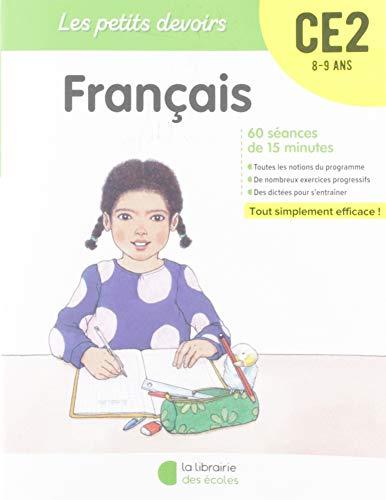 Les Petits devoirs - Français CE2