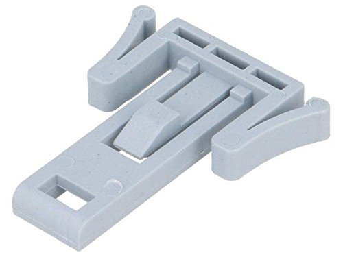 DXMG-WALL-CLIP DIN rail mounting bracket GAINTA Din Rail Clips