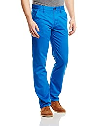 Timberland Herren Chino Hose Thompson Lake Twill