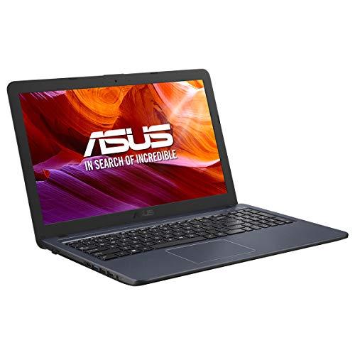 ASUS K543UA- GQ3040 -  Portátil de 15, 6