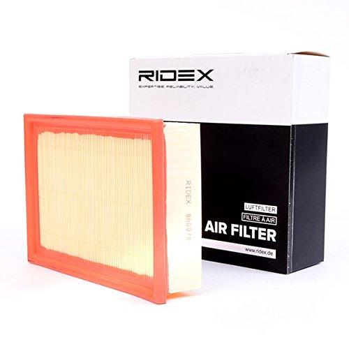 RIDEX 8A0078 Luftfilter Luftfilter, Filter
