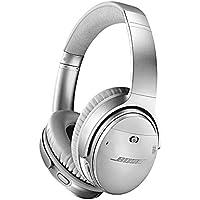 Bose ® QuietComfort 35 Wireless Kopfhörer II, Standard silber