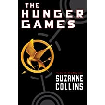 The Hunger Games - Library Edition.