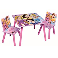 Childrens Wooden Table & Chairs Sets - Indoor Kids Toddlers Playroom Furniture …