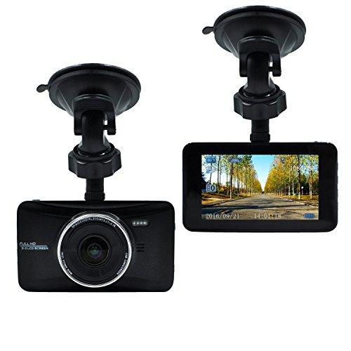 Dash Cam, OldShark Full HD 1080P 3.0