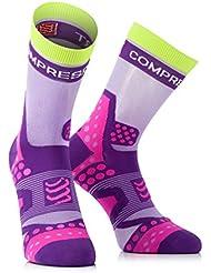 Compressport Run Ultralight - Calcetín de running unisex