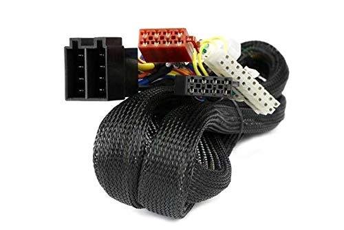 MATCH plug&play Isokabel PP-ISO 5 - Helix Car Audio