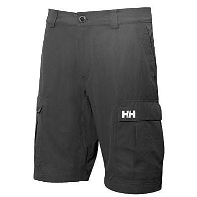 Helly Hansen Herren Hemd Fraser Short Sleeve Shirt von Helly Hansen - Outdoor Shop