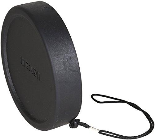 MEIKON Objektivdeckel Schutzkappe SY Unterwassergehäuse Sony NEX Frontkappe Schwarz 1 Stk.