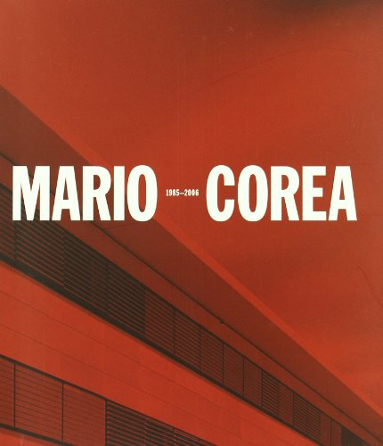 MARIO COREA (ENG-ESP) (COREA MORAN ARQUITECTURA SL)
