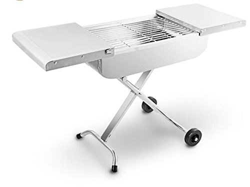 Edelstahl Grill Grill Hause Grill Checkpoint Barbecue Grill Box Home Grill Box Grill