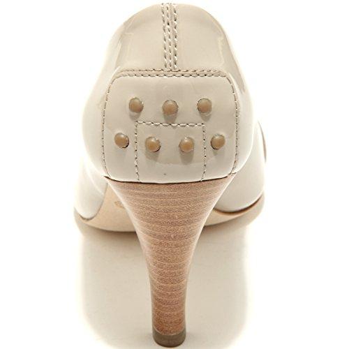 15716 Décolleté Décolleté Tods Zapatos Mujer Zapatos Mujer Beige