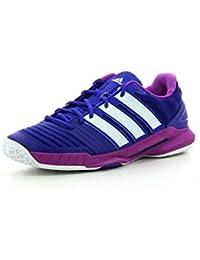 Chaussures Handball Adipower Stabil 11 W Bleu M29381