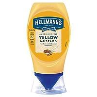 Hellmann's Mustard, 250g